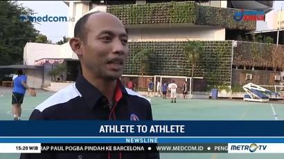 Pujian Mantan Sprinter Indonesia untuk Cabor Atletik