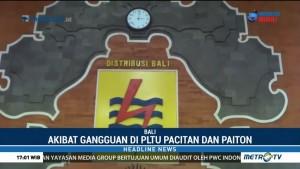 Listrik di Bali Padam Total Akibat Gangguan di PLTU Paiton
