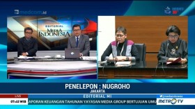 Bedah Editorial MI: Bukan Surga Korupsi