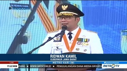 Ridwan Kamil akan Buat Grup WhatsApp Bupati dan Wali Kota di Jabar