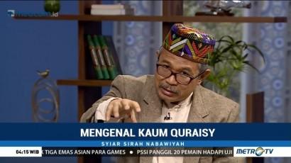 Syiar Sirah Nabawiyah: Mengenal Kaum Quraisy (2)