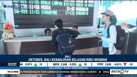 Demi Agenda IMF-Bank Dunia, Pemerintah Siapkan Penerbangan Tambahan ke Bali