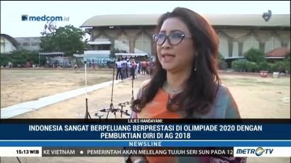 Mengenal Legenda Panahan Indonesia, Tiga Srikandi