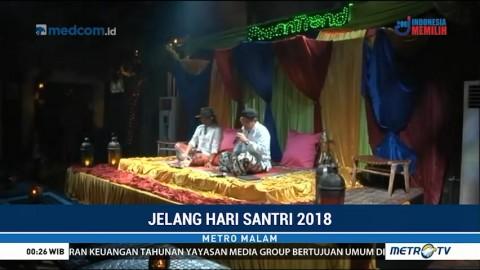 Metro TV Terima Penghargaan Baznas Award 2018