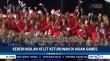 Keberhasilan Para Atlet Keturunan di Asian Games 2018