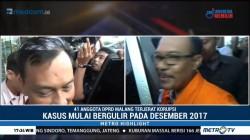 41 Anggota DPRD Malang Terjerat Korupsi