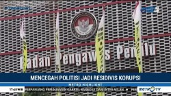 Mencegah Politisi jadi Residivis Korupsi