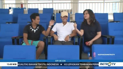 Opinion Spesial Hari Olahraga Nasional (1)