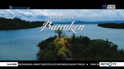 Journey to Taman Nasional Bunaken (1)