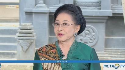 Cerita Sejarah di Balik Pembuatan Film Sultan Agung