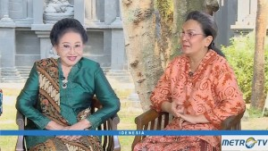 Christine Hakim Apresiasi Tim Produksi Film Sultan Agung
