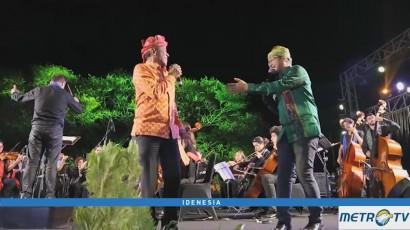 Mengenal Festival Gaung Sintuvu dari Sulawesi Tengah