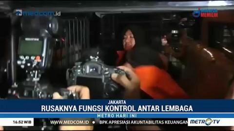 Rusaknya Fungsi Kontrol Antar Lembaga dalam Kasus Korupsi DPRD Kota Malang