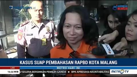 KPK Periksa Tiga Anggota DPRD Malang