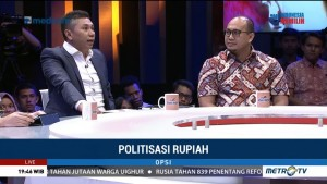 Politisasi Rupiah (2)