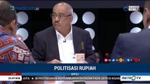 Politisasi Rupiah (3)