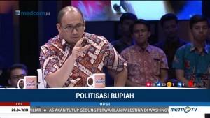 Politisasi Rupiah (5)