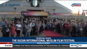 The Kazan International Muslim Film Festival