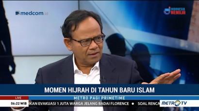 Momen Hijrah di Tahun Baru Islam