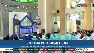 Jejak dan Peradaban Islam (1)