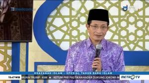 Jejak dan Peradaban Islam (2)
