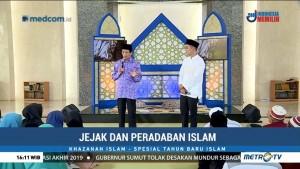 Jejak dan Peradaban Islam (3)