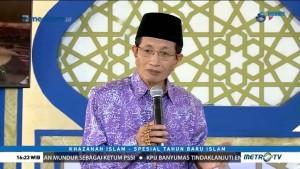 Jejak dan Peradaban Islam (4)
