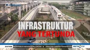 Infrastruktur yang Tertunda (1)