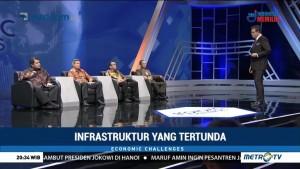 Infrastruktur yang Tertunda (3)