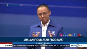 Partai Bicara - Jualan Figur atau Program? (2)