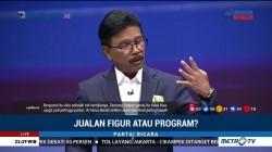 Partai Bicara - Jualan Figur atau Program? (3)