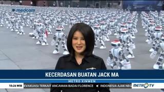 Kecerdasan Buatan Jack Ma