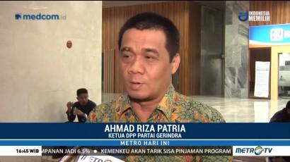 Prabowo-Sandi akan Temui SBY Malam Ini