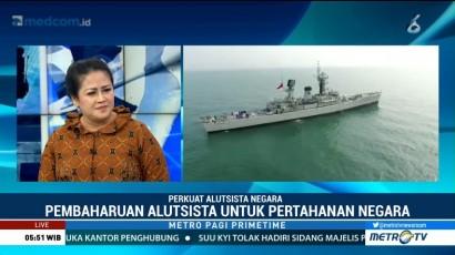 Modernisasi Alutsista TNI untuk Pertahanan Negara (2)