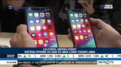 Apple Rilis Tiga Seri Terbaru iPhone