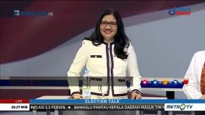 Election Talk: Politisasi Emak-emak (4)