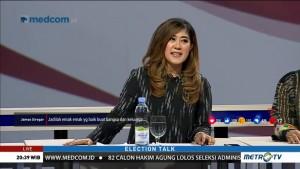 Election Talk: Politisasi Emak-emak (5)