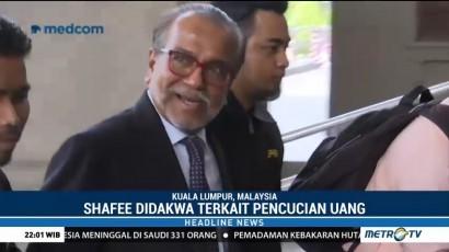 Pengacara Najib Razak Didakwa Lakukan Pencucian Uang