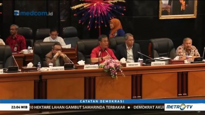 Catatan Demokrasi: Mencari Celah Anggaran Jakarta (1)