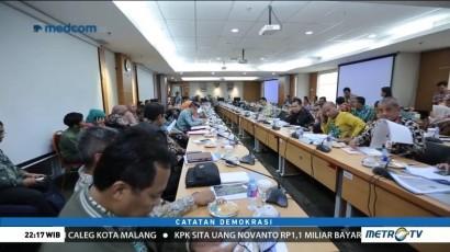 Catatan Demokrasi: Mencari Celah Anggaran Jakarta (2)