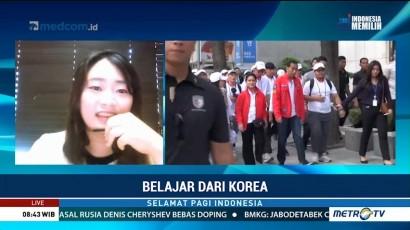 Belajar dari Korea (3)