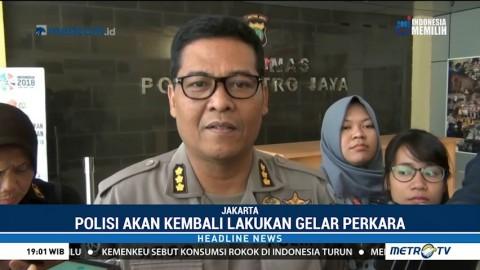 Polresta Depok akan Gelar Perkara Kasus Korupsi Pelebaran Jalan