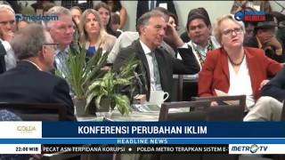 Indonesia Berperan Penting Atasi Perubahan Iklim