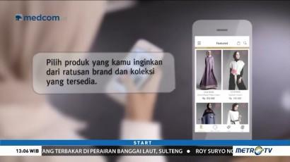 Bisnis Busana Muslim di Era Digital (1)