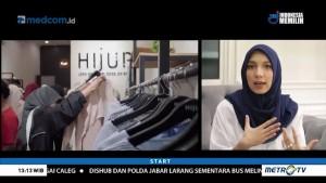 Bisnis Busana Muslim di Era Digital (2)