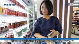 Pengalaman Berbelanja di Toko Tanpa Kasir