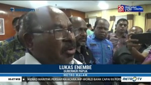 Gubernur Papua Ancam Tutup IPDN