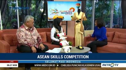 Prestasi Membanggakan Indonesia di ASEAN Skills Competition 2018 (2)