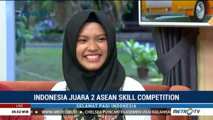 Prestasi Membanggakan Indonesia di ASEAN Skills Competition 2018 (4)