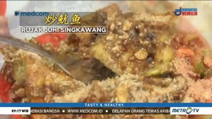 Mencicipi Kuliner Khas Kalimantan Barat (2)